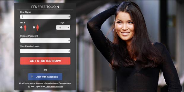 Filipina asian dating sites
