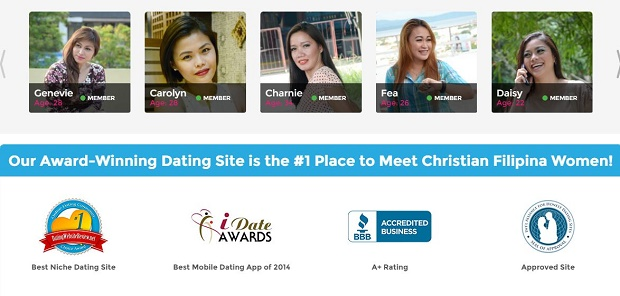 filipina dating review