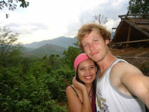 Dating a laos girl in america