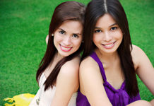 Qualities of filipino women