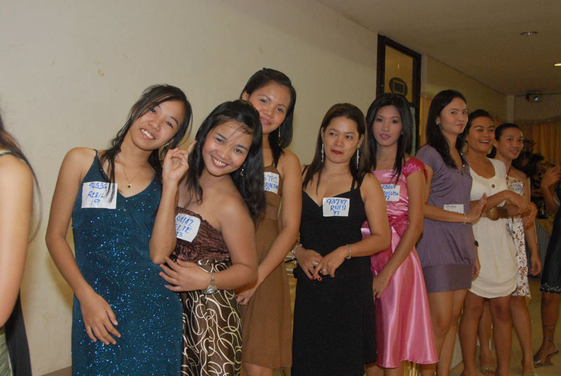 Philippine ladies seeking for marriage